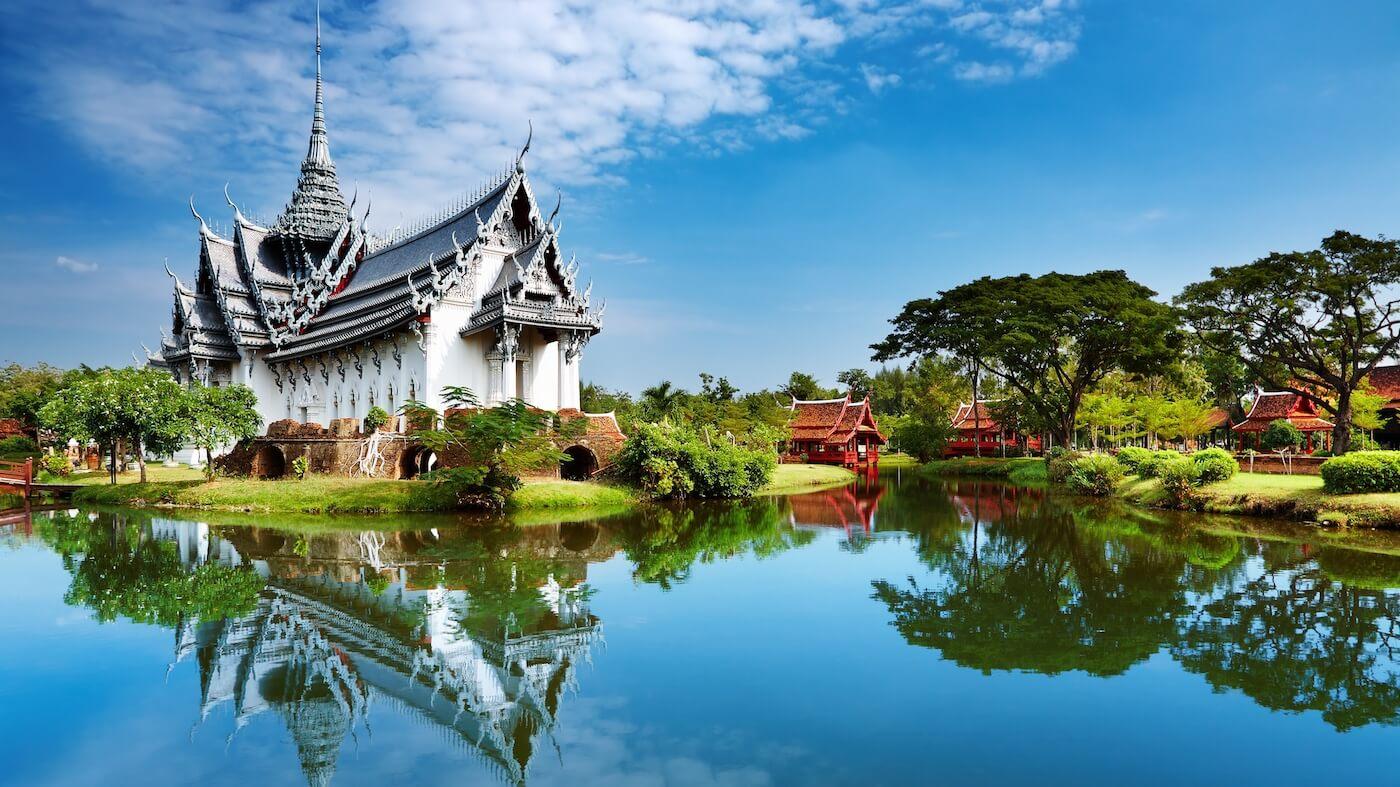 Bangkok-PattayaTour