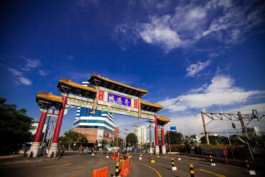 Glodok, Jakarta Chinatown
