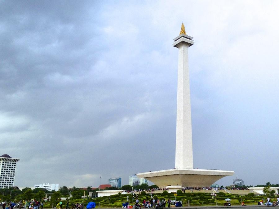 Monument of Jakarta