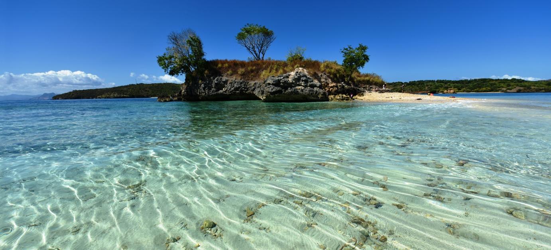 Pink-Beach Lombok