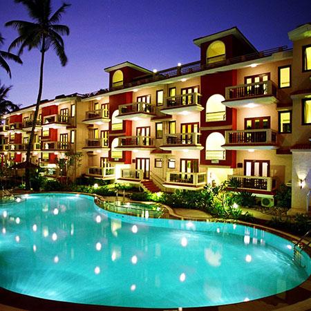 Cambodia Hote