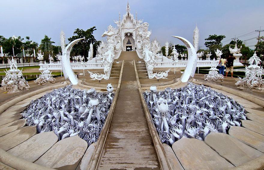 White Temple-2